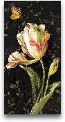 Jardin Paris Florals...<span>Jardin Paris Florals II - 12x24</span>