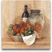Tuscan Table III