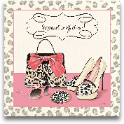 Leopard Perfection -...<span>Leopard Perfection - 12x12</span>