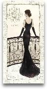 La Belle Noir - 12x24