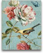 Spring Romance I 16x20