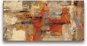 City Wall - 39.75x20