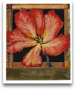 Embellished Parrot T...<span>Embellished Parrot Tulip I</span>