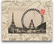 Destination Paris IV