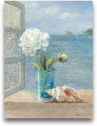 Coastal Floral I