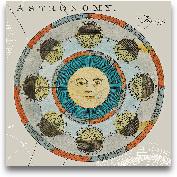 Lunar Calendar - 18x18