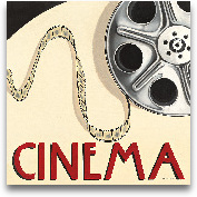 Cinema - 12x12