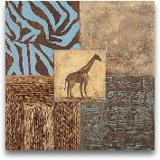 Textures Of Africa II