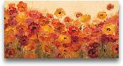 Summer Poppies - Pan...<span>Summer Poppies - Panoramic</span>