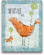 Whistle Way - 8x10