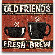 Coffee Roasters IV -...<span>Coffee Roasters IV - 12x12</span>