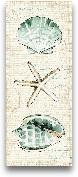 Ocean Prints V - 8x20
