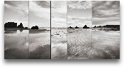 Tides On Bandon Beac...<span>Tides On Bandon Beach - 39.75x20</span>