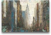 Urban Movement I NY ...<span>Urban Movement I NY -  36x24</span>
