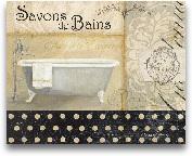 Savons De Bains II