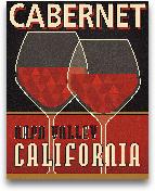 Cabernet - 16x20