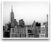 NYC Skyline VI