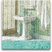 Refresh Bath Border ...<span>Refresh Bath Border II - 12x12</span>