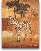 Animals On Safari II...<span>Animals On Safari II - 11x14</span>