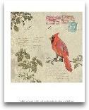 Bird & Postage IV