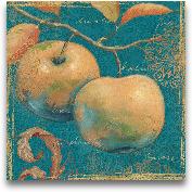 Lovely Fruits II - 12x12