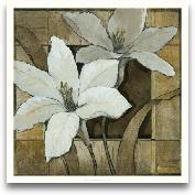Embellished Lilies II