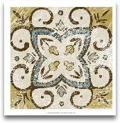 Non-Embellished Bati...<span>Non-Embellished Batik Square VI</span>