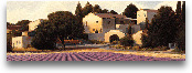 Lavender Fields Pane...<span>Lavender Fields Panel I - 36x12</span>