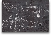 Plane Blueprint I - ...<span>Plane Blueprint I - 36x24</span>