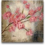 Cherry Blossom I - 18x18