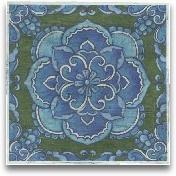 Embellished Rhapsody...<span>Embellished Rhapsody Tile II</span>