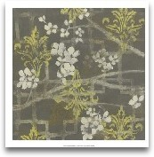 Patterned Blossom Br...<span>Patterned Blossom Branch I</span>