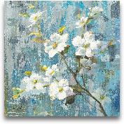 Graceful Magnolia II...<span>Graceful Magnolia II - 18x18</span>