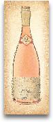 Sparkling Rose Bottl...<span>Sparkling Rose Bottle - 8x20</span>