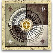 Star Wheel I