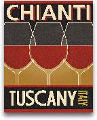 Chianti - 16x20
