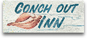 Conch Out Inn - In C...<span>Conch Out Inn - In Color 20x8</span>