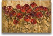 Sunshine Florals 36x24