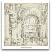 Interior Architectur...<span>Interior Architectural Study IV</span>