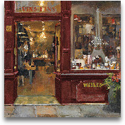 Parisian Shoppe II