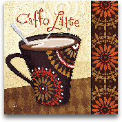Cup Of Joe IV - 12x12