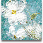 Indiness Blossom Squ...<span>Indiness Blossom Square Vintage IV - 12x12</span>