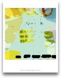Pastel Abstraction I