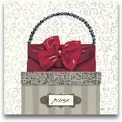 Tres Chic Square II ...<span>Tres Chic Square II - 12x12</span>
