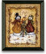 Snow Folk Hope