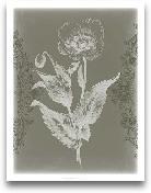Floral Relief II