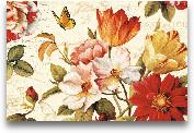 Poesie Florale III -...<span>Poesie Florale III - 36x24</span>