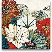 Contemporary Garden ...<span>Contemporary Garden I - 12x12</span>
