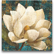 Magnolia Blossom Tur...<span>Magnolia Blossom Turquoise</span>