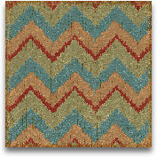 Country Mood Tile II...<span>Country Mood Tile II - 12x12</span>